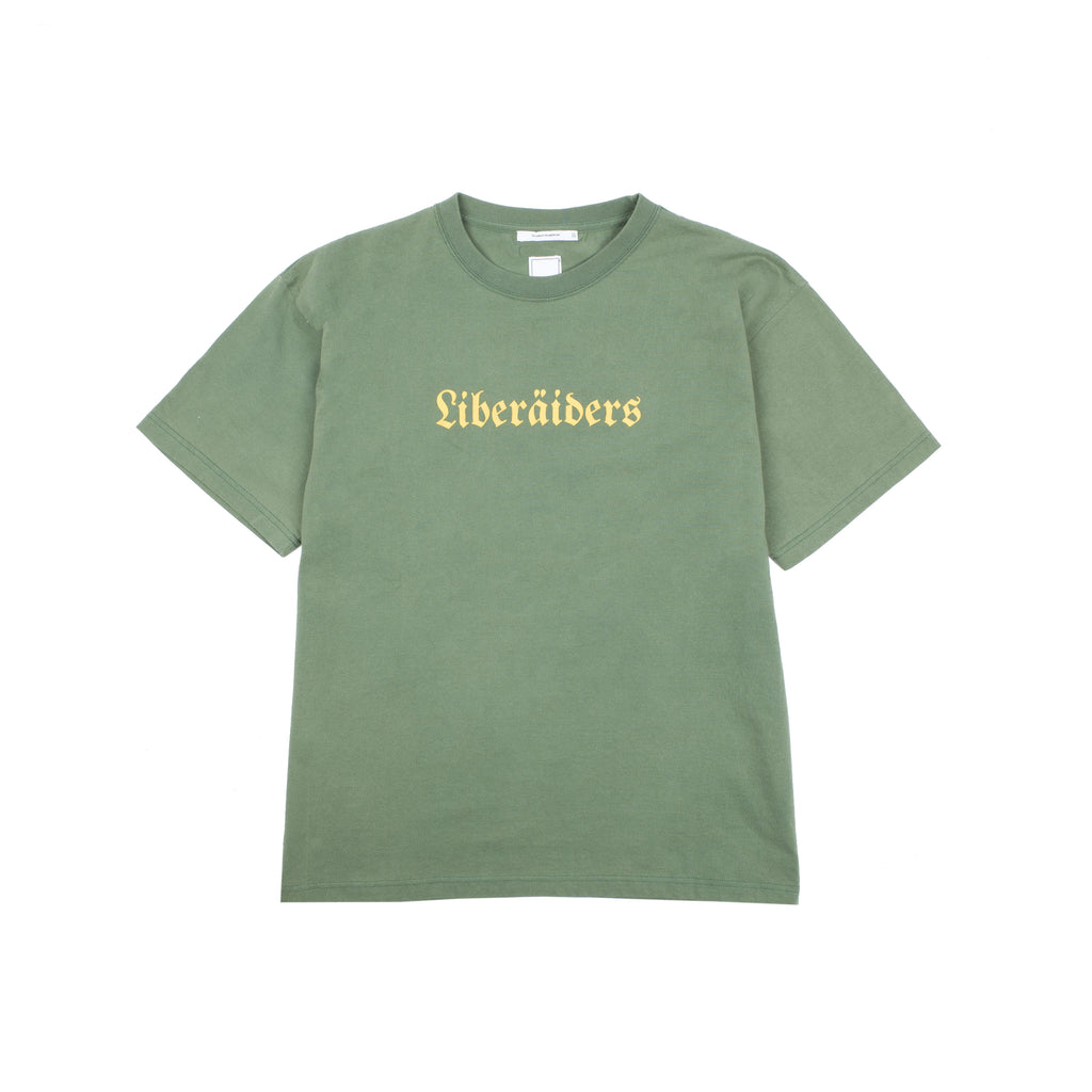 GERMAN LOGO TEE
