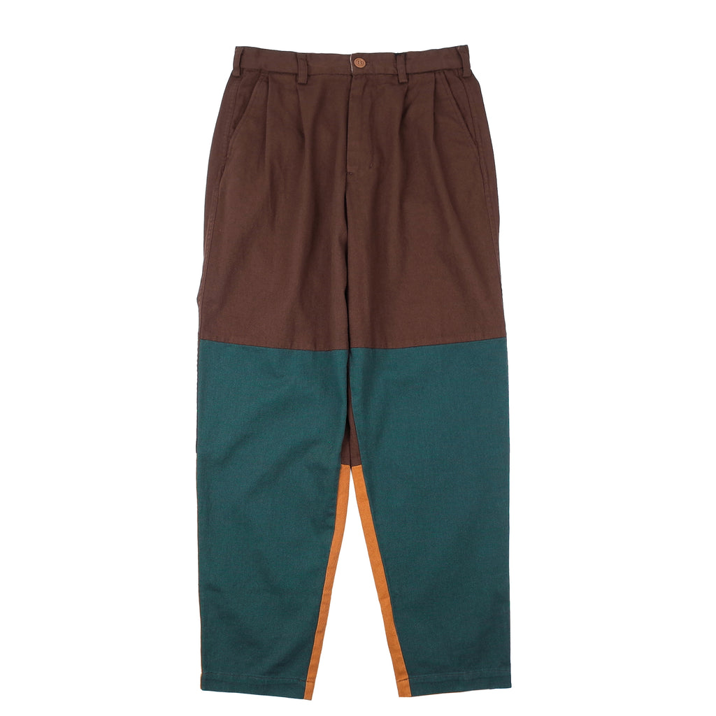 3 COLOUR WIDE CHINOS