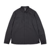 "DEMLO OVERSHIRT ""BLACK"""
