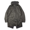 "MONITOR SL COAT ""BLACK"""