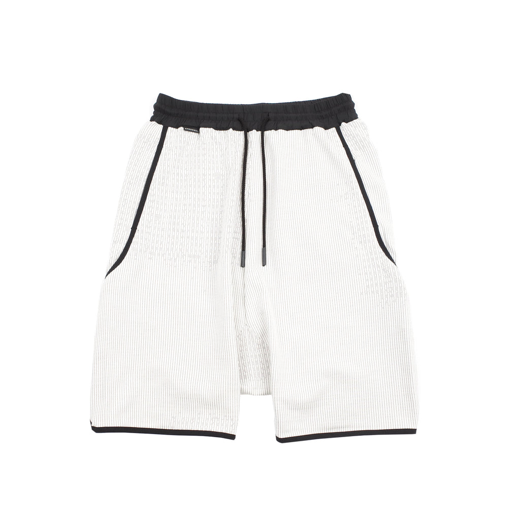 "MERINO WOOL SHORTS ""TRUE COLOR"""