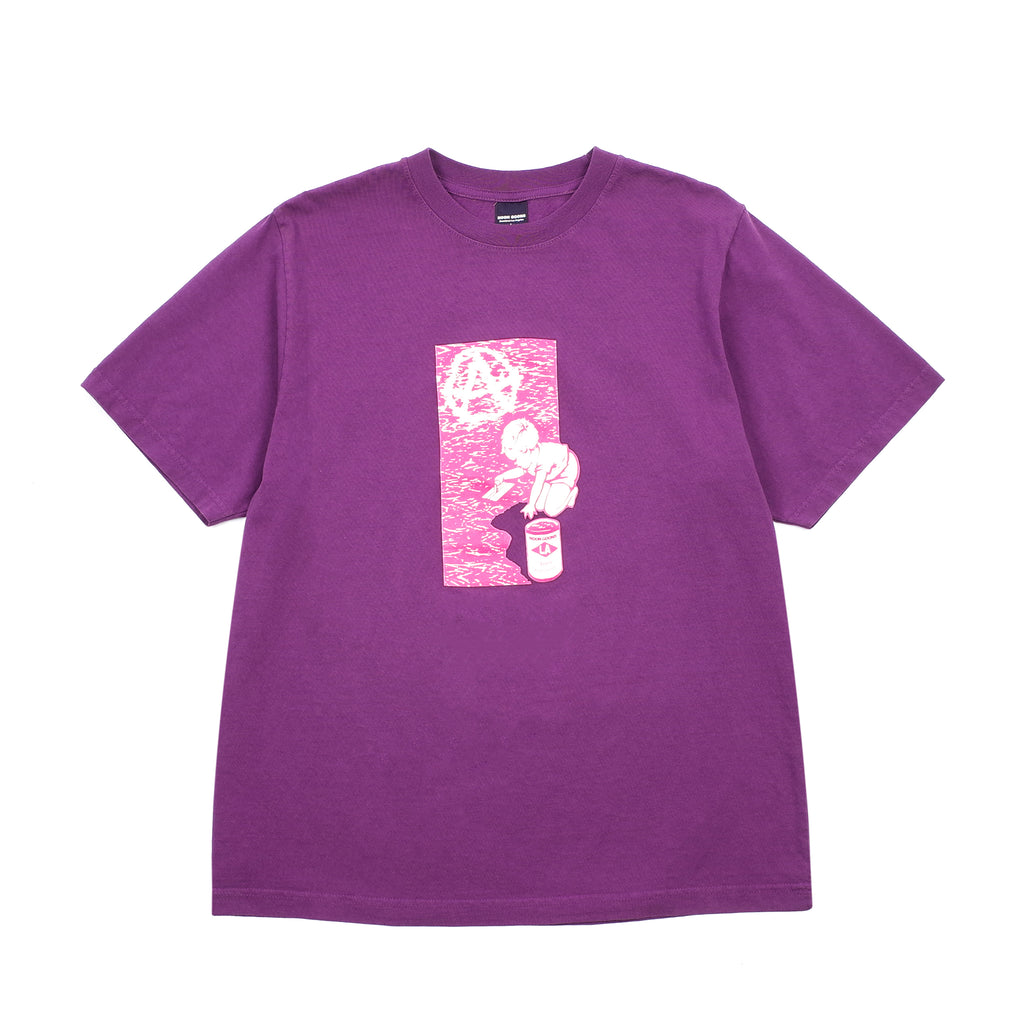 "FOUNDATION T ""PURPLE"""