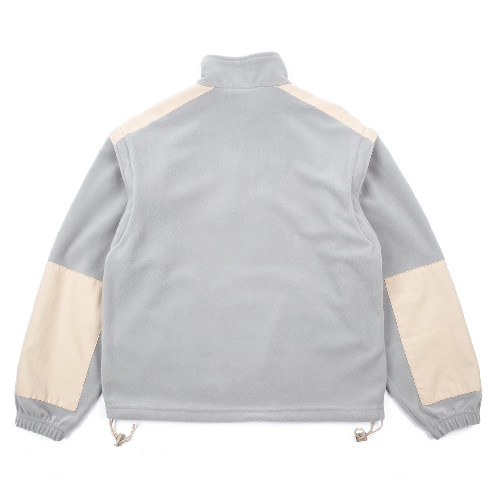 SECOND CHANCE CORDURA PANEL FLEECE