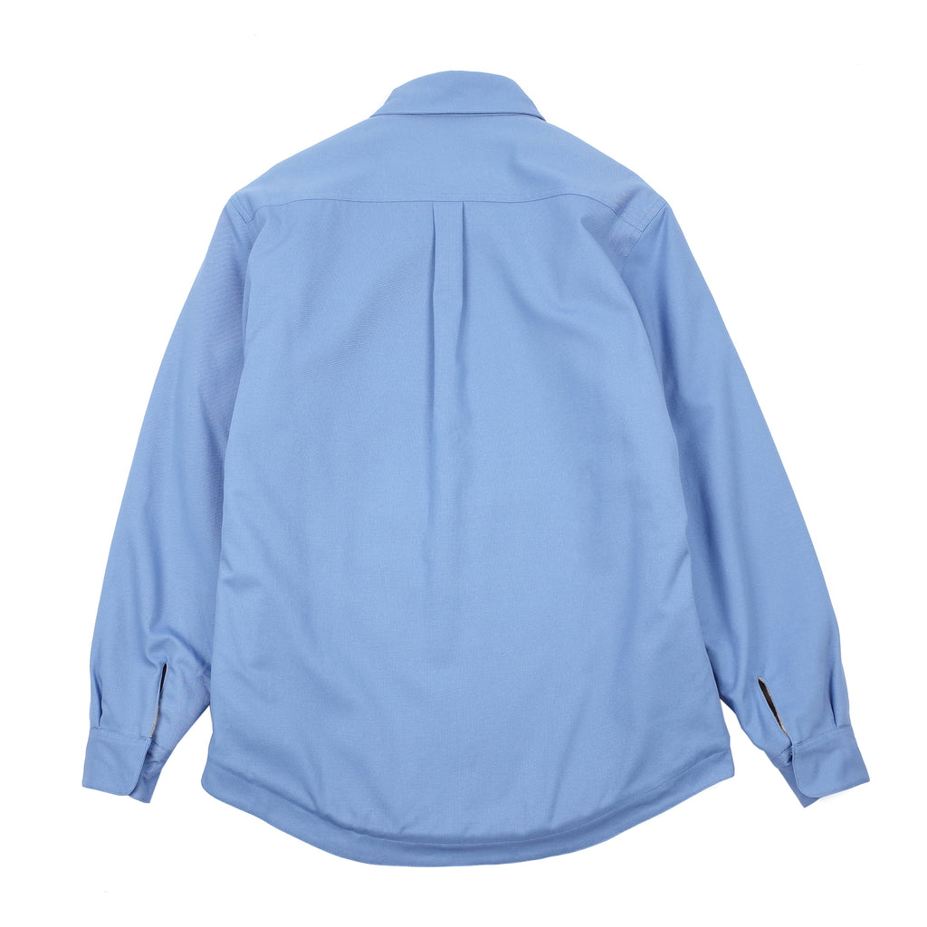ANTISTATIC POLARTEC OVERSHIRT