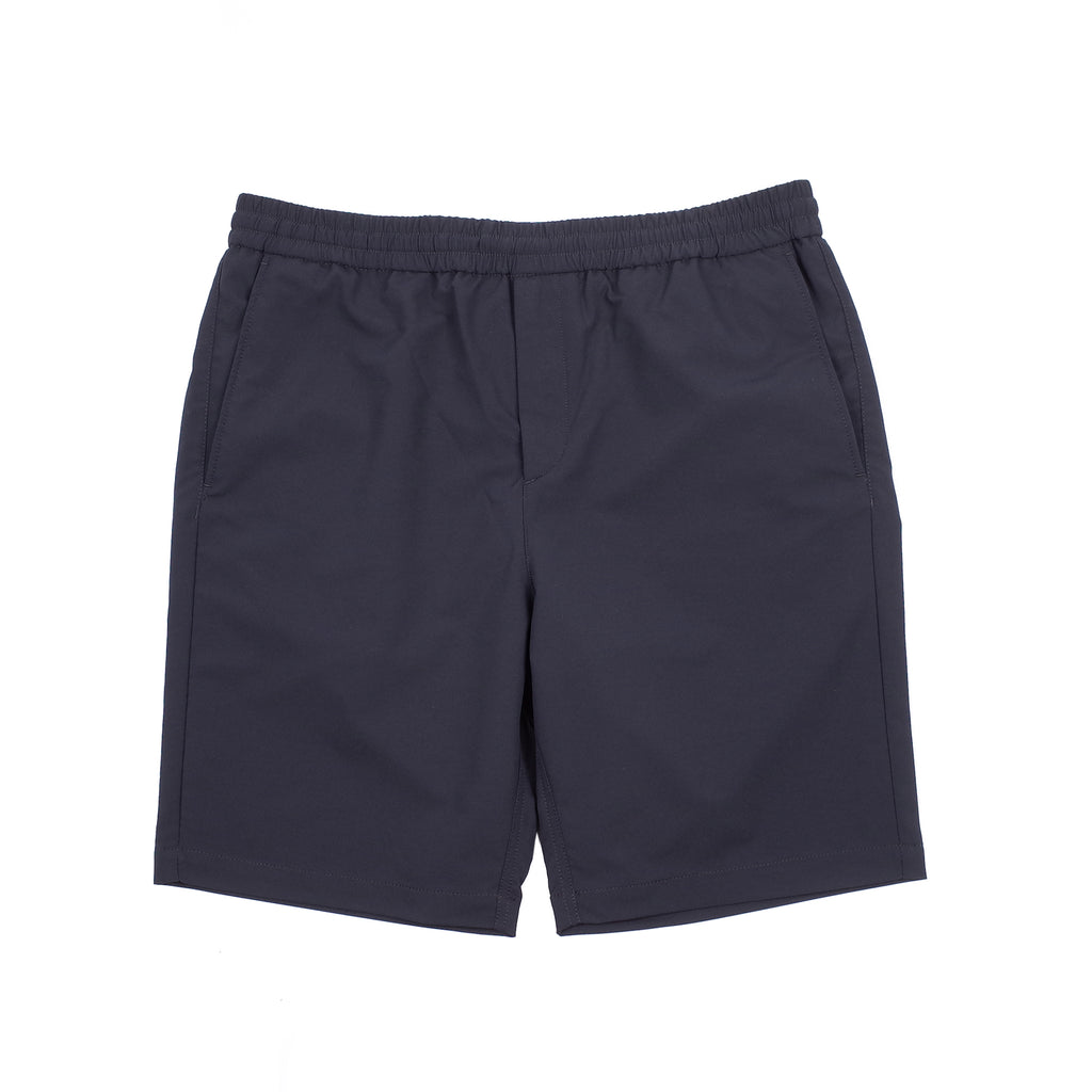 "LUTHER TRAVEL SHORTS ""DARK NAVY"""