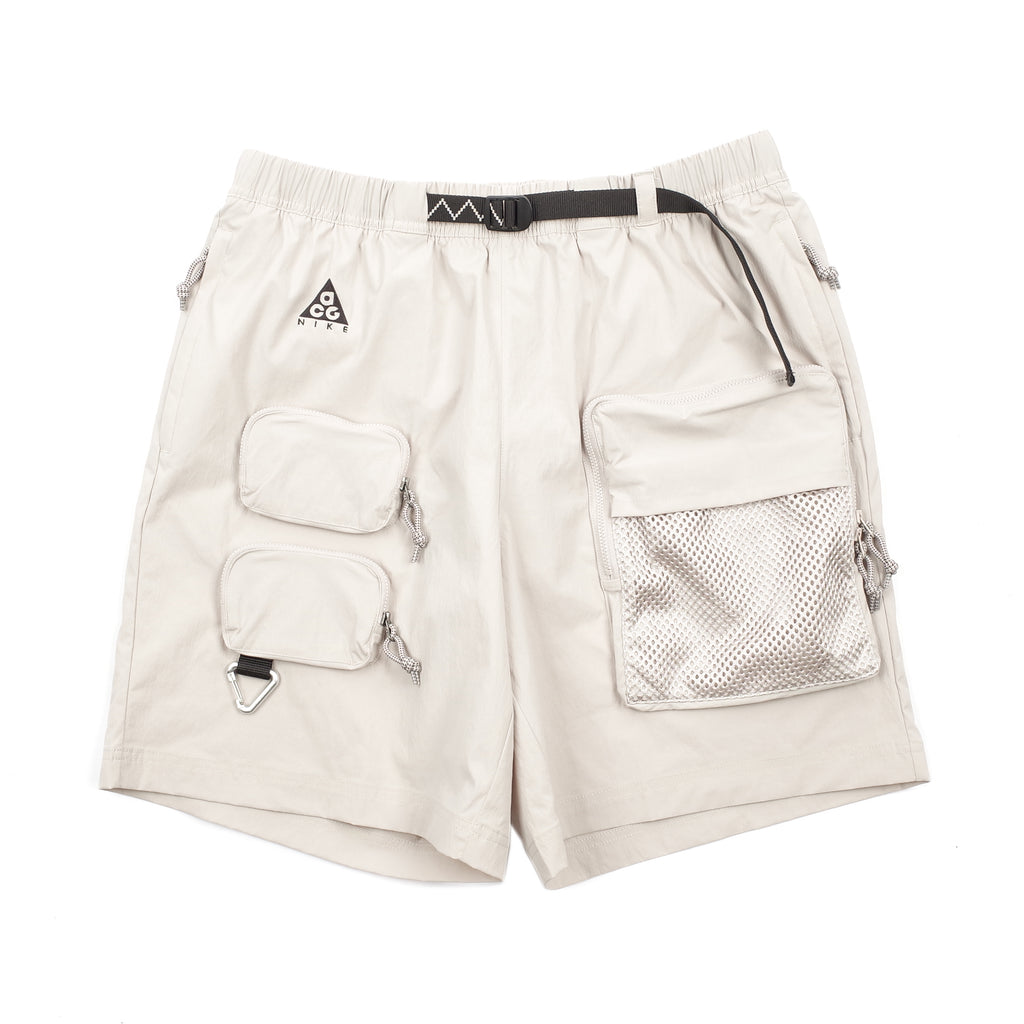 "ACG CARGO SHORTS ""STRING/BLACK"""
