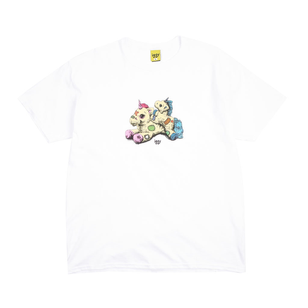 "UNICORNS T-SHIRT ""WHITE"""