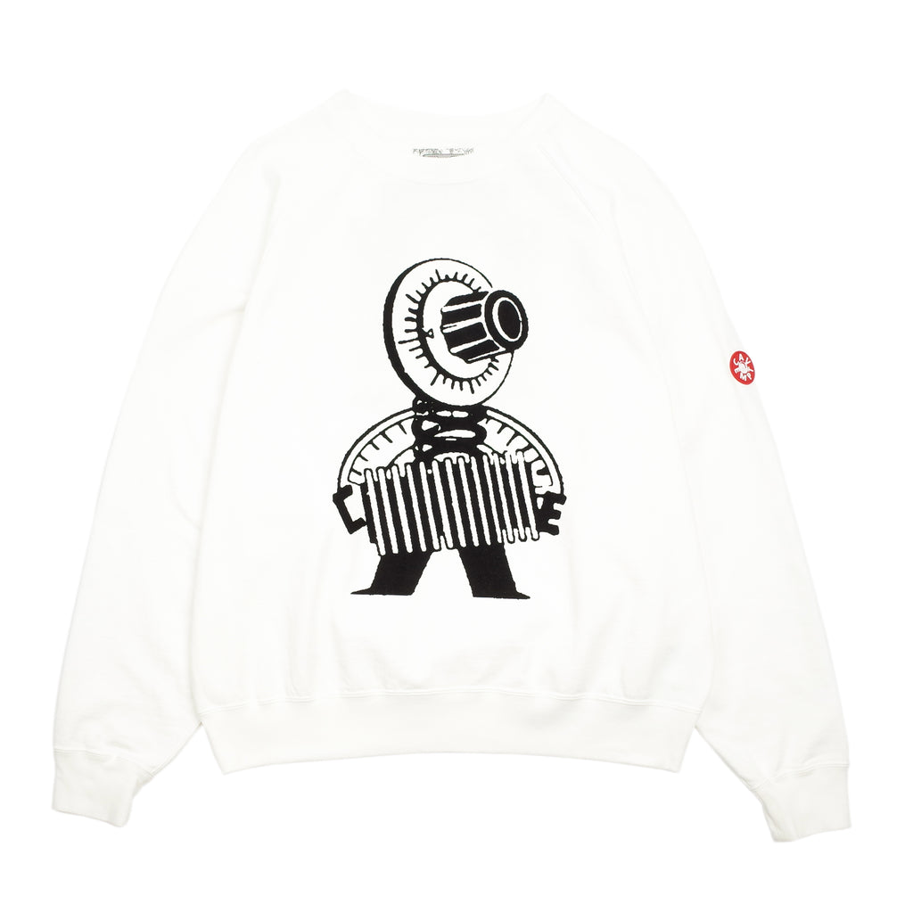 MD QCONTROLLER LIGHT CREW NECK