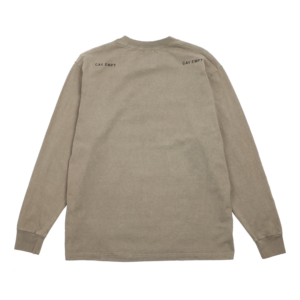 OVERDYE SYSTEM LONG SLEEVE T-SHIRT