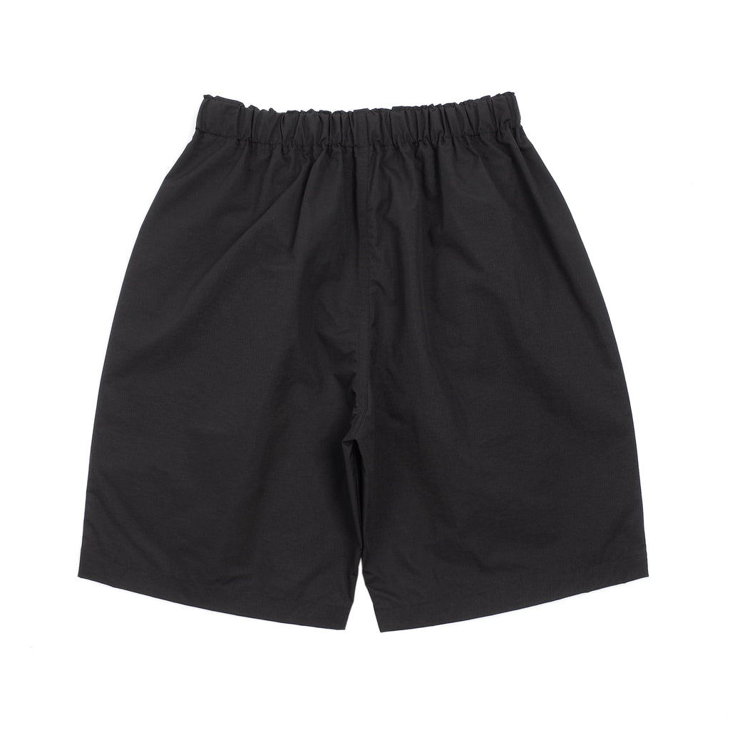 BELTED CENTER SEAM SHORTS