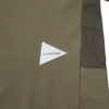 "HYBRID BASE LAYER SHORT SLEEVE TEE ""KHAKI"""