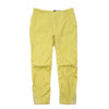 "W WEAVE WINDY PANTS ""YELLOW"""