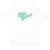 "NB ATHLETICS TROPIC PINEAPPLE T-SHIRT ""WHITE"""