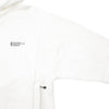 "ES-TH01 ND CONTRAST PANEL HOODIE ""WHITE"""