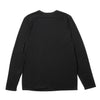 "FRAME LS SHIRT ""BLACK"""