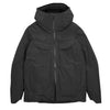 "NODE DOWN JACKET ""BLACK"""