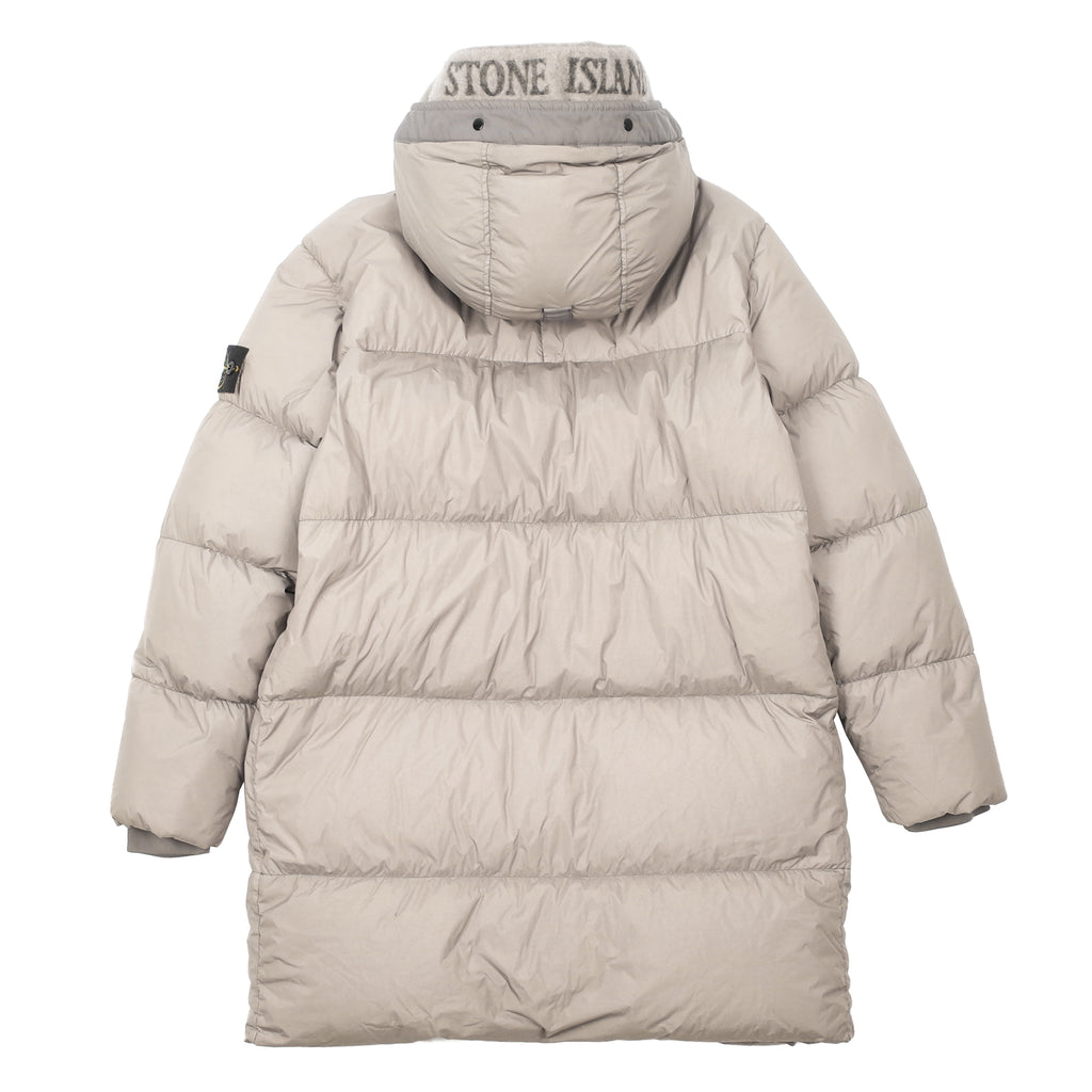 CRINKLE REP NY DOWN PARKA