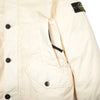 "NASLAN LIGHT WATRO DOWN-TC PARKA ""BUTTER"""