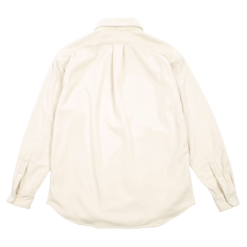 LONG SLEEVE POPOVER SHIRT TWO
