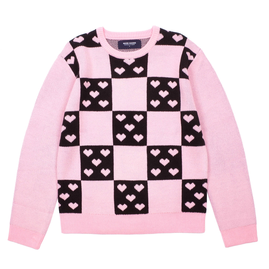 LOVERS SWEATER