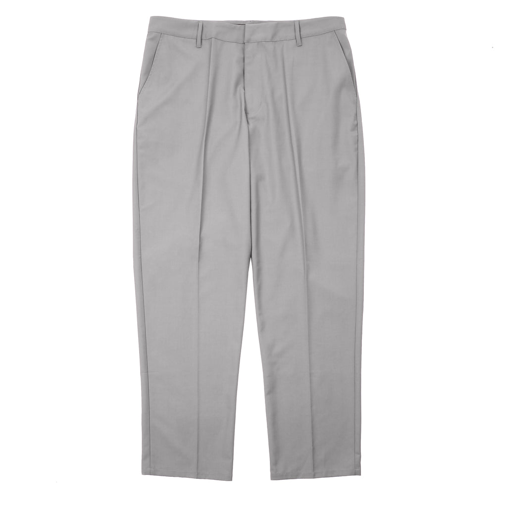 "D8 DRESS PANTS ""HEATHER GREY"""