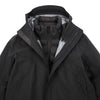 "PATROL DOWN COAT ""BLACK"""