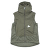 "TOP FLEECE VEST ""KHAKI"""