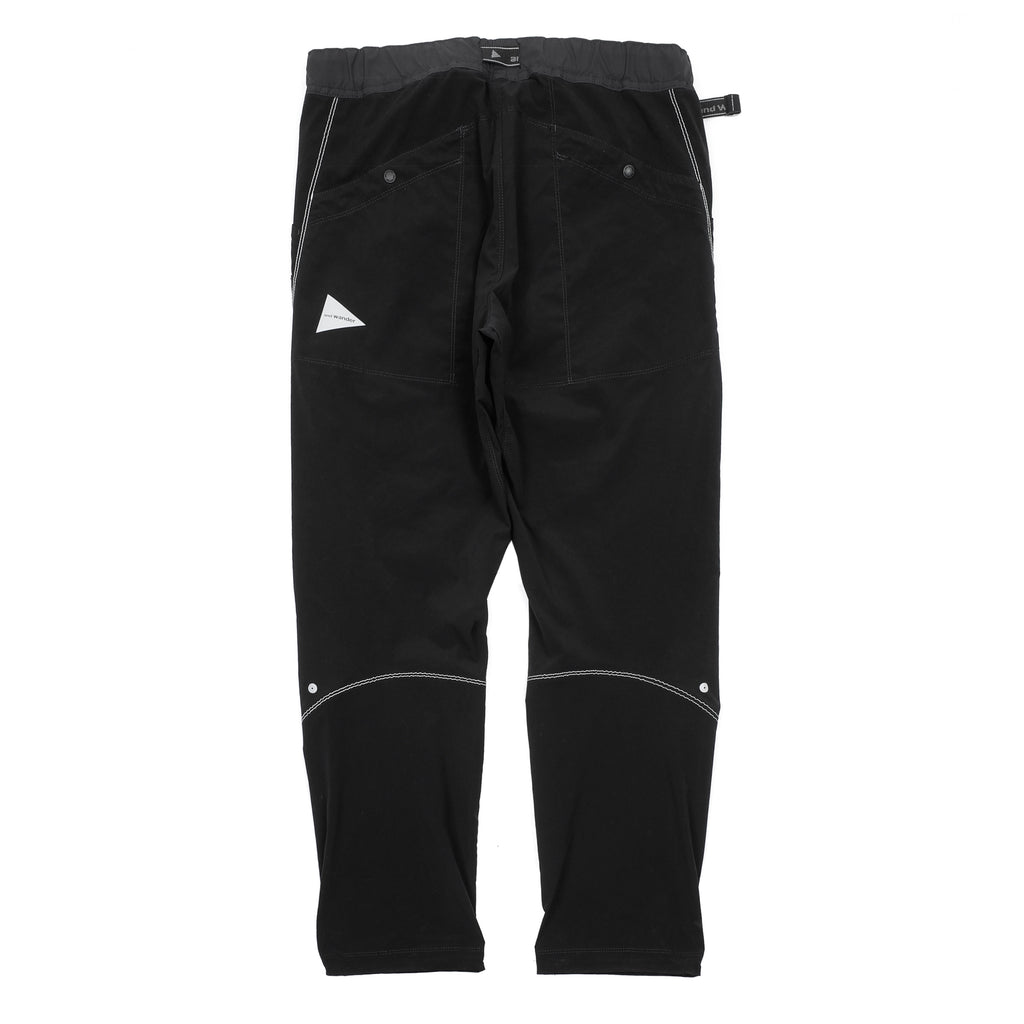POCKET STRETCH PANTS