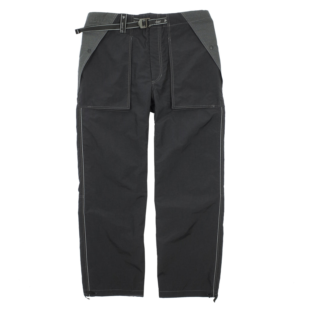 PERTEX NYLON RIP PANTS