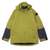 "SCHOELLER DYNAMIC ALPHA HUNTING PARKA ""GREEN"""
