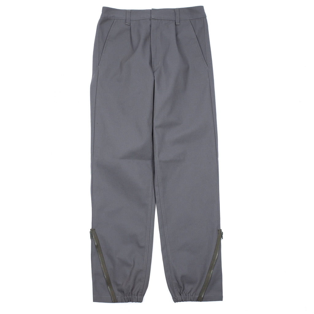 KLOPMAN MERIT ARCHITECTONIC PANTS
