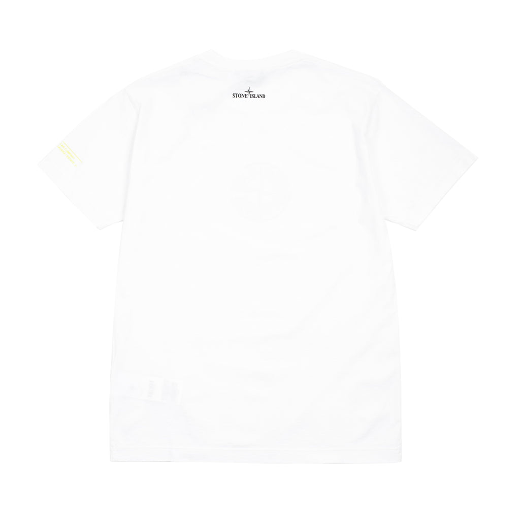 'MARBLE ONE' SHORT SLEEVE T-SHIRT