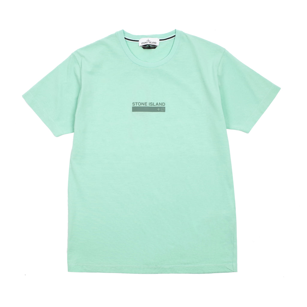'SMALL LOGO ONE' SHORT SLEEVE T-SHIRT