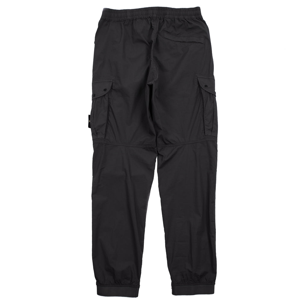 STRETCH COTTON TELA CARGO PANTS