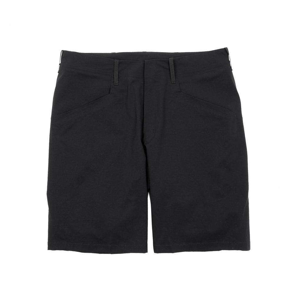 "VORONOI LT SHORT ""BLACK"""
