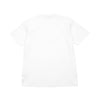"SHORT SLEEVE SMALL LOGO T-SHIRT ""WHITE"""
