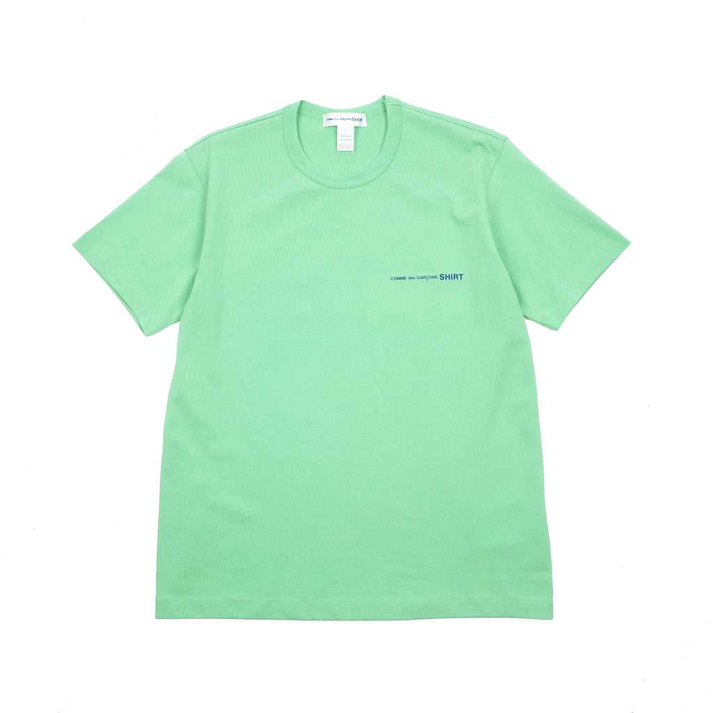 SHORT SLEEVE SMALL LOGO T-SHIRT
