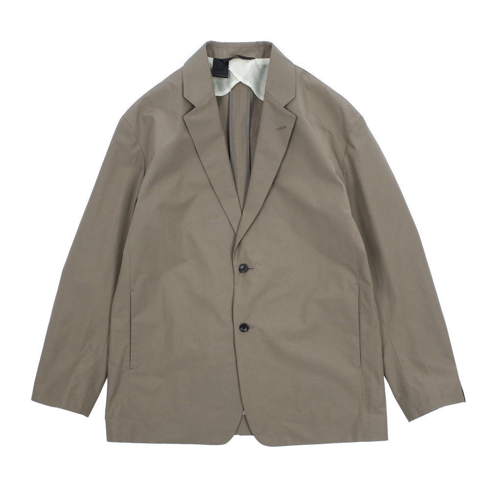 "TAILORED JACKET ""KHAKI"""