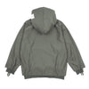 "HOODED SHIRT ""GRAY"""
