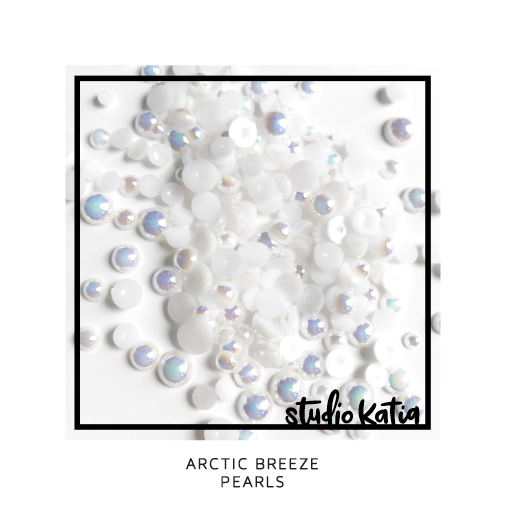 ARCTIC BREEZE PEARLS