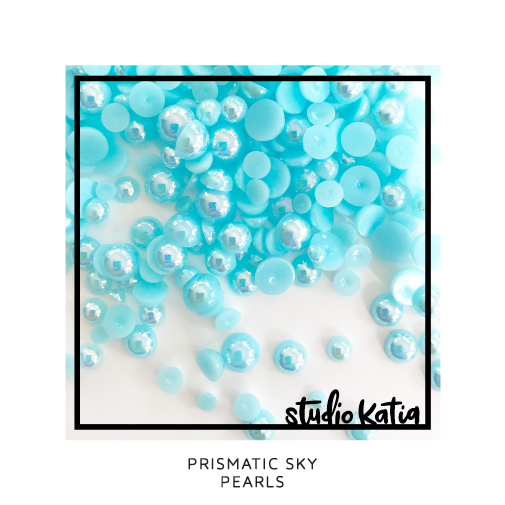 PRISMATIC SKY PEARLS