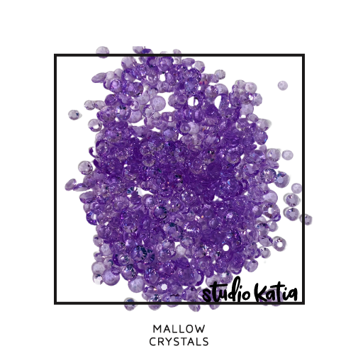 MALLOW CRYSTALS
