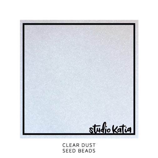CLEAR DUST