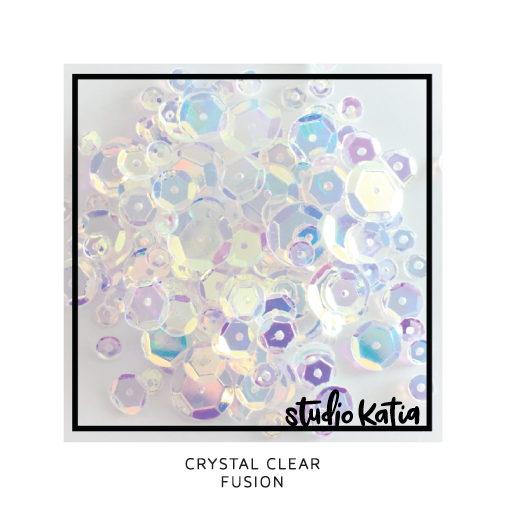 crystal clear fusion