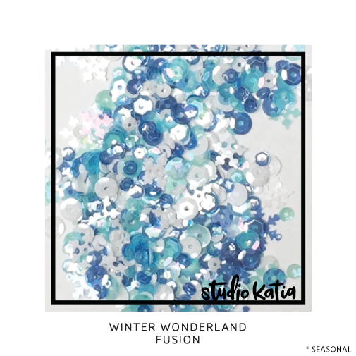 WINTER WONDERLAND FUSION
