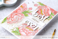 Best Ever | Clear Stamp Set