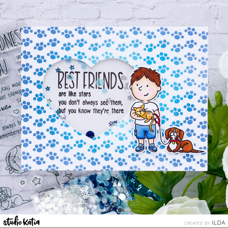 PAWS FOR KINDNESS BUNDLE