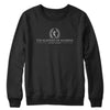 ADULT - AOA Middle School Uniform Unisex Crewneck Sweater