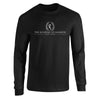 ADULT - AOA Middle School Uniform Long Sleeve Unisex Tee