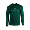 Academy of Alameda Middle School Uniform 2017 Long Sleeve Youth Tee